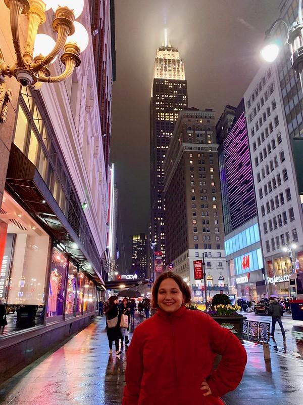 NY 2019 - Day 1