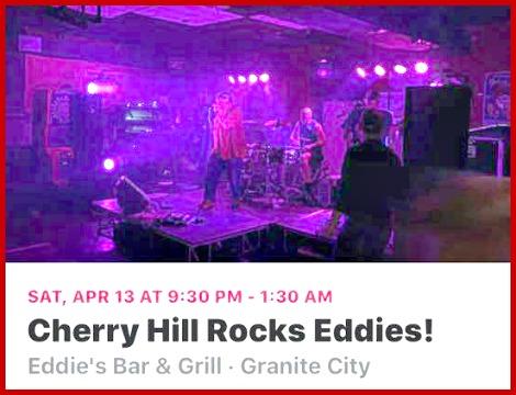 Cherry Hill 4-13-19
