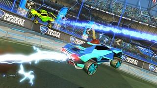 Rocket League | by PlayStation.Blog
