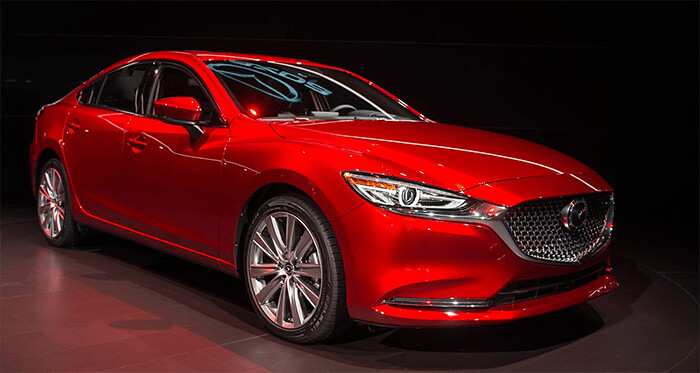 2020 Mazda 6 Release Date 1 The New 2020 Mazda 6 Redesign