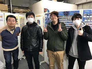 LMC Narita 622nd Top 4 | by miyakenjapan