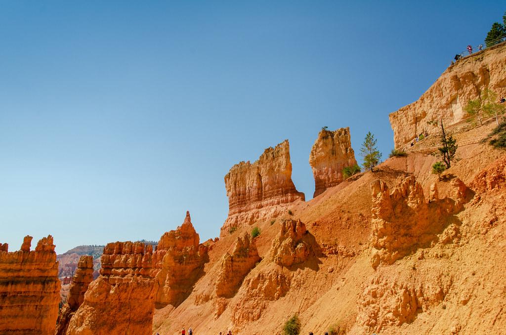Bryce Canyon - Utah