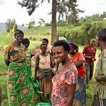 PICSA trainings in Kigali, Rwanda