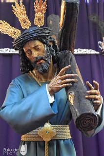 Nazareno del Perdón 11
