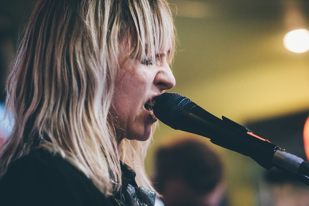 SXSW 2019 - The Joy Formidable