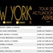 NEW YORK ABRIL