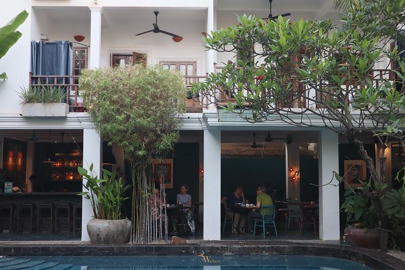 Rambutan Resort Siem Reap(暹粒紅毛丹度假酒店)
