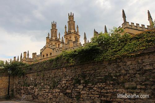 牛津Oxford-29 | by Littlebeartw6709