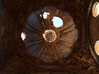 Belchite viejo, Zaragoza