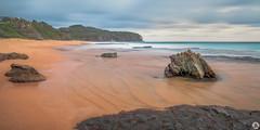 Turrimetta Beach - NSW