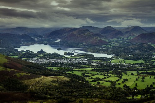 Lake District. From Heading to the UK? Read This First.