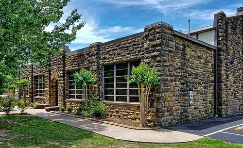 oklahoma haskellcounty stigler school nationalregister nationalregisterofhistoricplaces