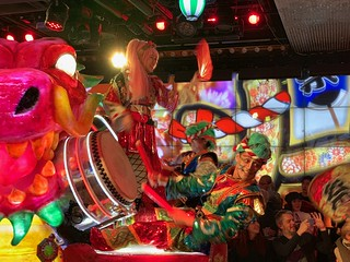 Robot Restaurant Shinjuku Japan 37 | by Travel Dave UK