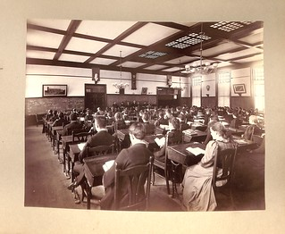 Normal School, Westfield: photograph 2 | by State Library of Massachusetts
