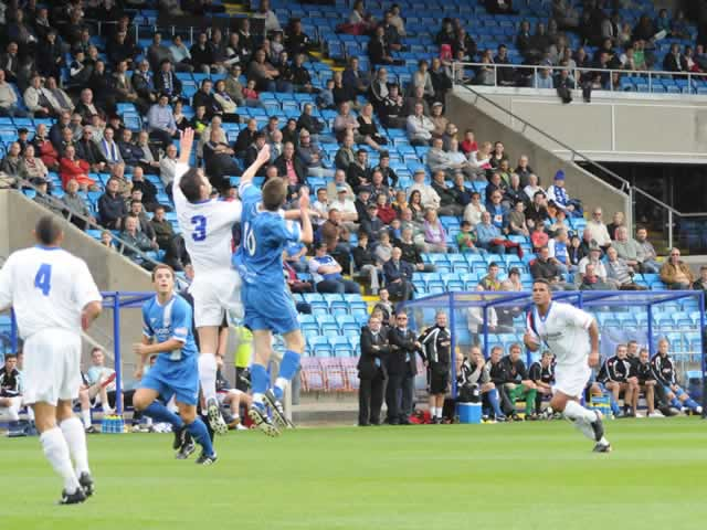 11-09-2010 Halifax Town 2-0 Whitby Town (FA Cup 1st Qual. Round) 2