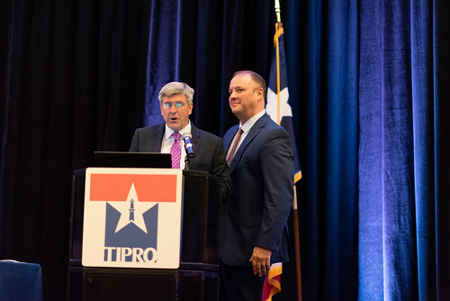 TIPRO 73rd Annual Convention