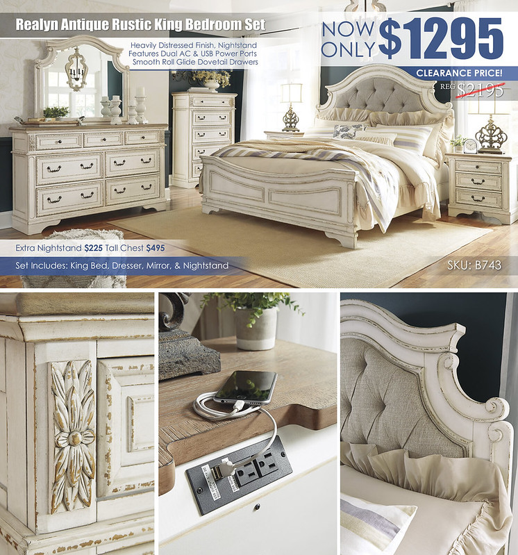 Realyn Rustic Bedroom Set_B743-31-36-46-58-56-97-93-Q432_KING_CLEARANCE_update