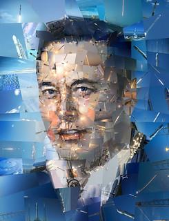 Elon Musk: Good luck, Rocket Man!