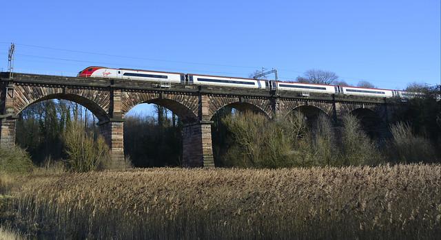 Dutton Viaduct