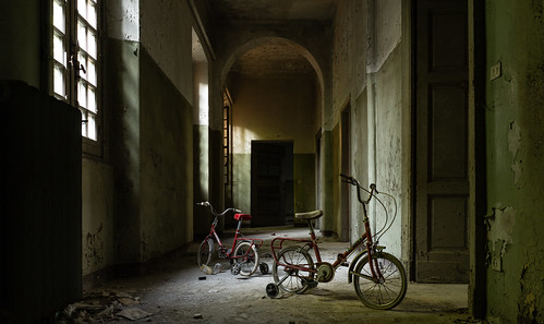 Asylum | by Broken Window Theory