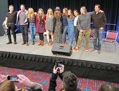 Amazing cast!
