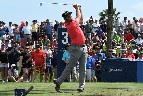 Second round of 2019 TPC | by Jacob Gralton