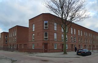 Overijselsestraat Hillesluis | by JanvanHelleman