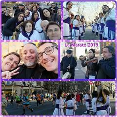 Any 2019 Marató de Barcelona