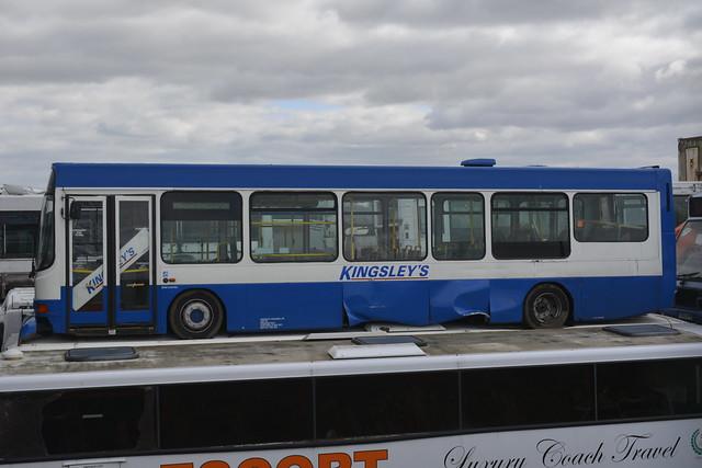 NA52 BVJ Kingsley's