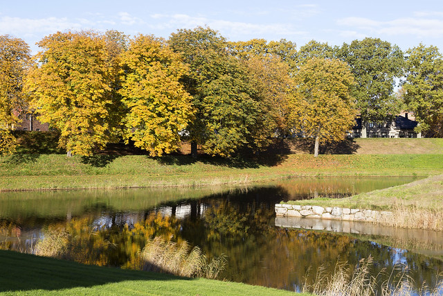 Golden_October 3.13, Fredrikstad, Norway
