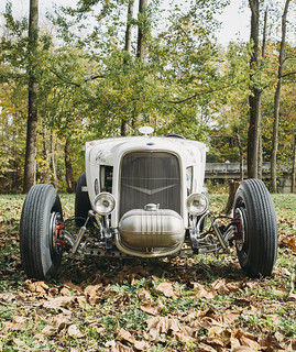 Jim Cook Roadster | by JJACOBSphotography