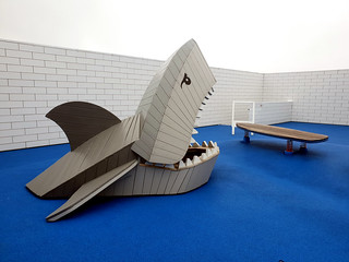 that shark   by michael pollak