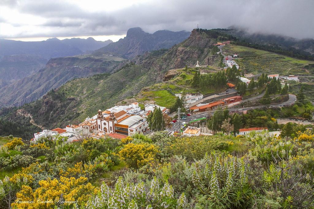 Artenara. Gran Canaria (2 -3-2019)