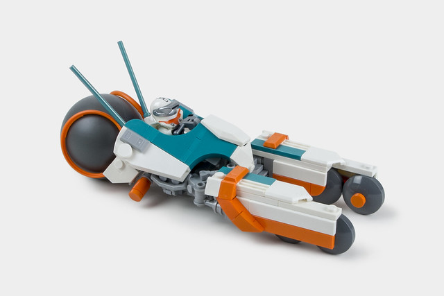 Maglev Racer