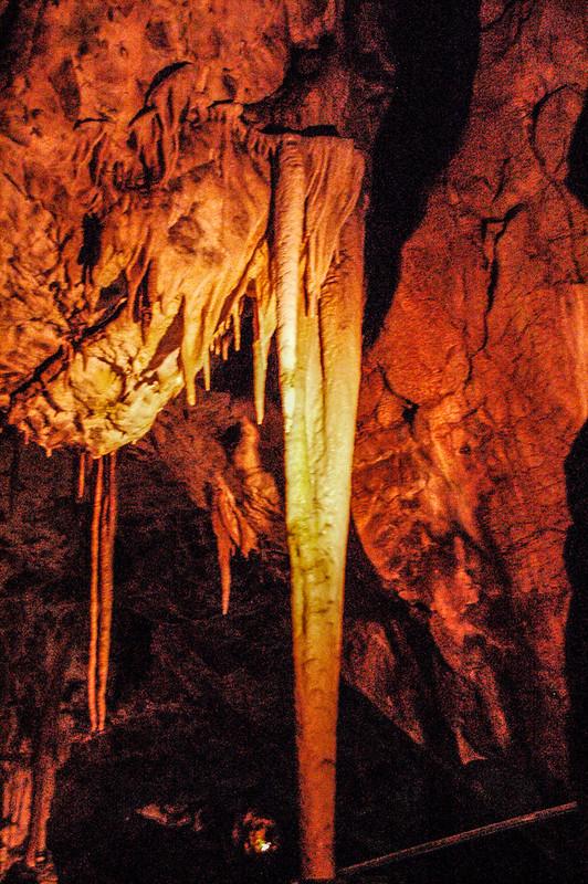 Punkva cave 2