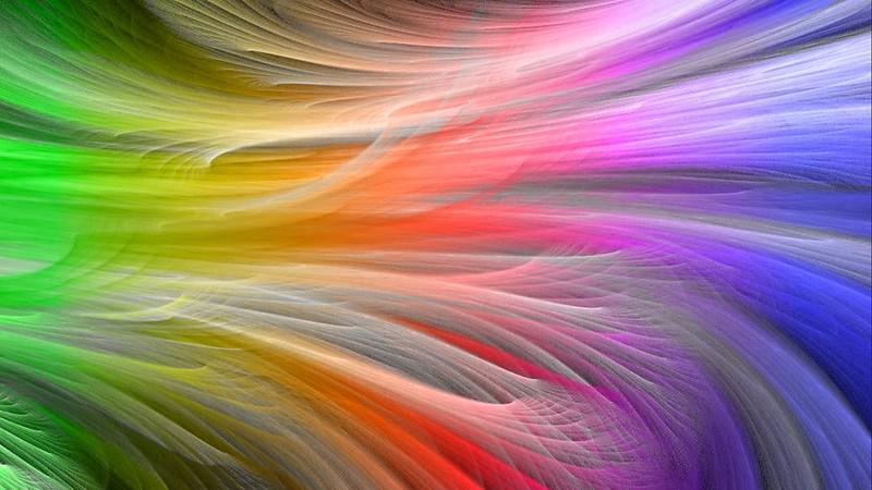 Обои линии, пелена, разноцветный, яркий картинки на рабочий стол, фото скачать бесплатно