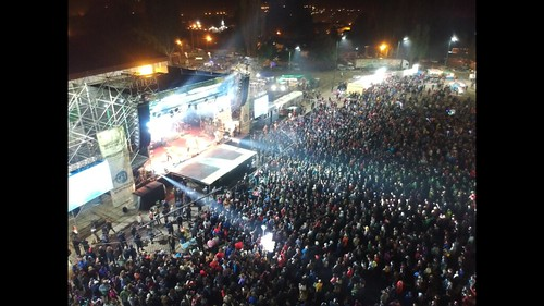 45ª Fiesta Nacional del Lúpulo