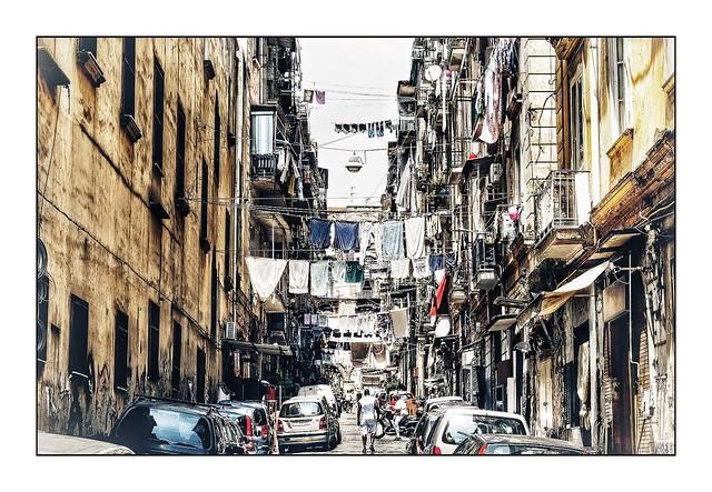 Napoli Walls 14