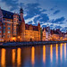 Beautiful Gdansk, Poland by AdelheidS Photography