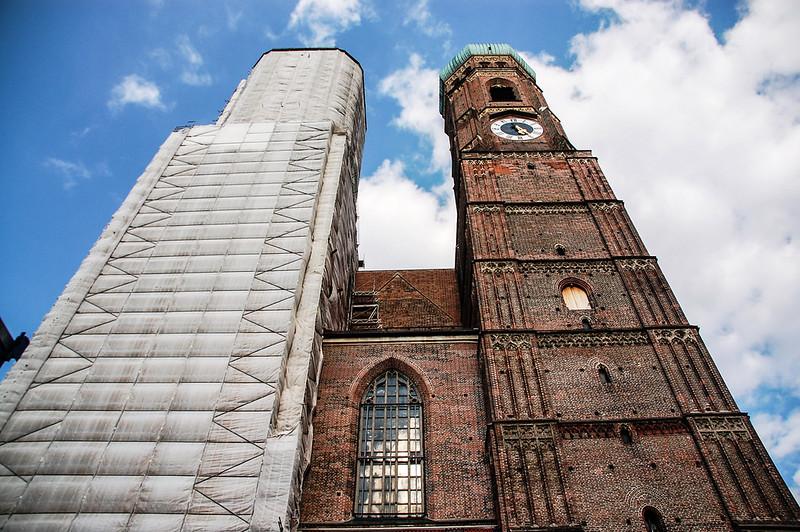 聖母教堂(Frauenkirche) 13