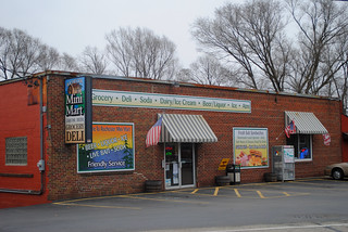 Mini Of Rochester >> Rochester Mini Mart Rochester Wisconsin Cragin Spring Flickr