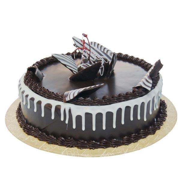 Chocolate-Silk-Cake