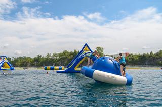 Dutch Springs Aqua Park