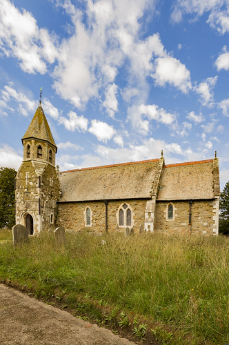 StJohnBaptist, Hightoynton, Lincolnshire (c) explorechurches.org | by The National Churches Trust