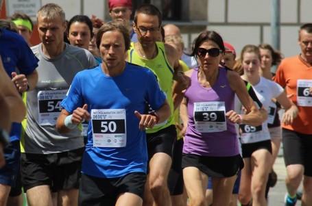 Půlmaraton Velké Meziříčí se vrací k červnovému termínu