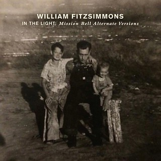 William Fitzsimmons - In The Light Mission Bell Alternate Versions | by jocastro68
