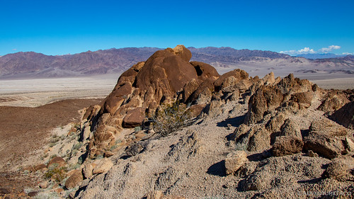 00167 - 2019-02-16 - Hiking Death Valley - Part 3 | by turbodb