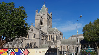 Christ Church Cathedral Dublin | by Lucia La Renarde