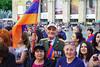 Armenian Velvet revolution 2018