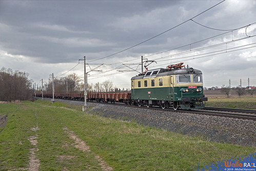 E 479 0027 . ČD . Pardubice-Opočínek . 26.03.19.